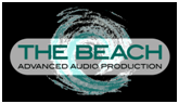 The Beach Advanced Audio Production