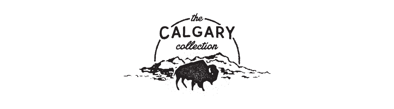 The Calgary Collection -